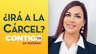 Decretan orden de detención para Marlen Olivari - Contigo en La Mañana