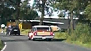 Cruising 1963 Country Squire
