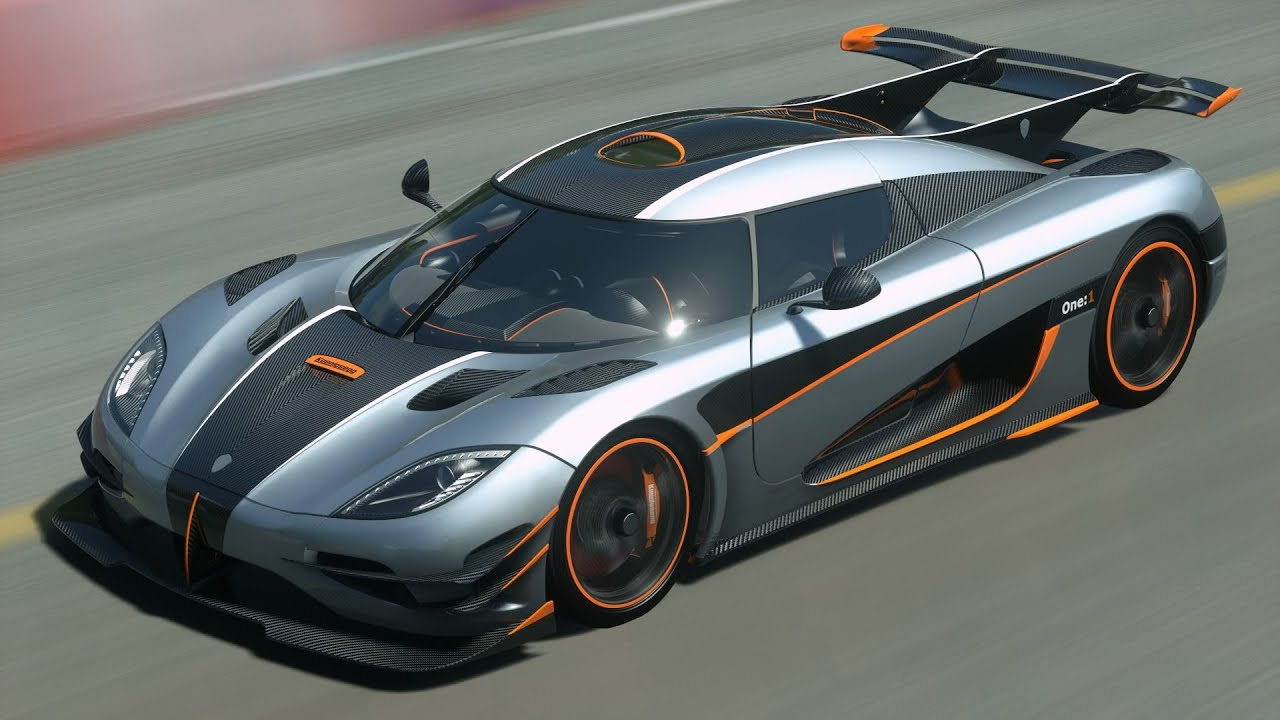 driveclub koenigsegg one 1 oliver 39 s landing time. Black Bedroom Furniture Sets. Home Design Ideas