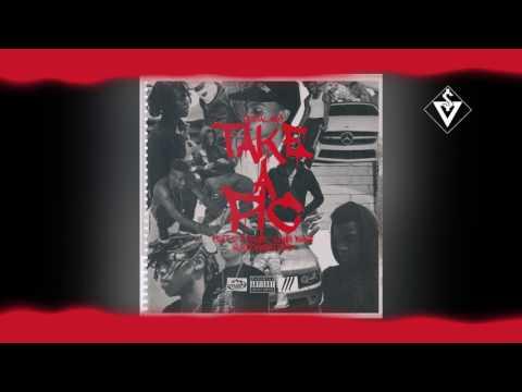 D Savage, Grownboi Trap & Yung Bans (Blockboyz) - Take a Pic [Produced by Digital Nas]