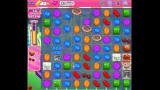 How to beat Candy Crush Saga Level 413 - 2 Stars - No Boosters - 158,820pts