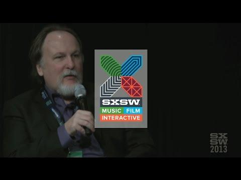 Jim James: SXSW Interview | Music 2013 | SXSW