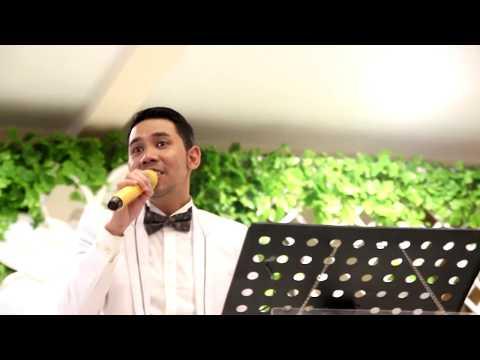 Akad - Payung Teduh ( Cover ) - Harmonic Music Bandung