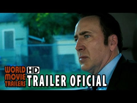 Trailer do filme Fator de Risco