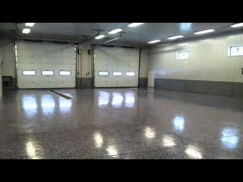Garage Epoxy Flake Floors Great Neck Ny Call 516-695-1115 And Custom Flooring