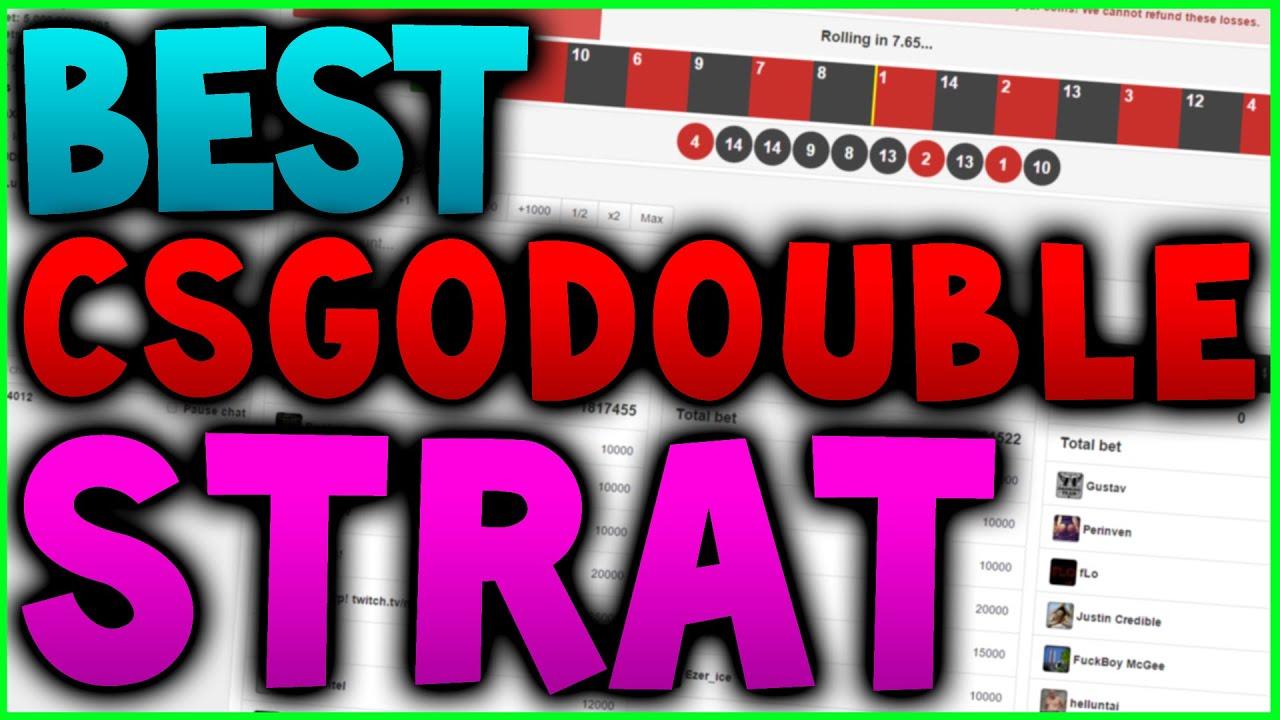 Csgodouble стратегия cs go trade zone