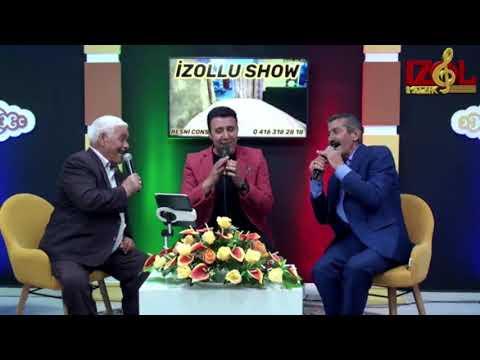İZOLLU SHOW 4 Bölüm-6 ALİ DORE  KİDİŞLİ CUMALİ OZAN (DELAL)
