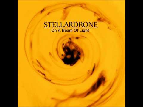 Stellardrone - On A Beam Of Light [Full Album]