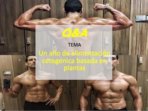 Q&A Dieta 1 año Plant based Keto, suplements, etc…