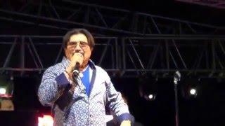 RICHIE RAY Y BOBBY CRUZ CON EL TEMA JALA-JALA FIESTAS DE SAN SEBASTIAN 2016