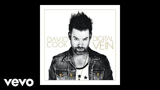 David Cook - Carry You (Audio)