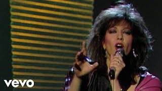 Jennifer Rush - Destiny (ZDF Tele-Illustrierte 16.09.1985)