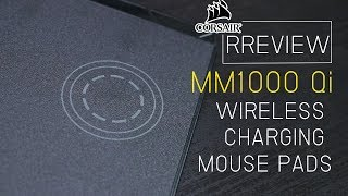 !!Preview!!  Corsair 1000 MM Mouse Pad โคตรคูล