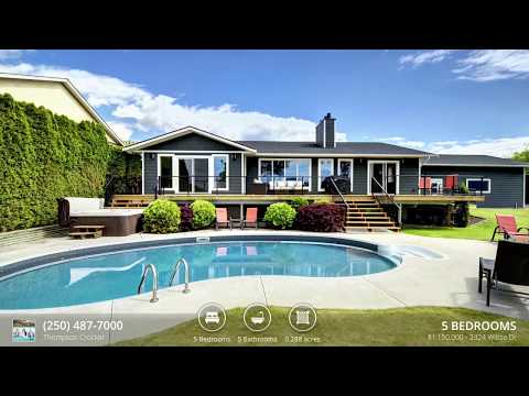 Home for sale at 2324 Wiltse Dr, Penticton, BC V2A 7Y9