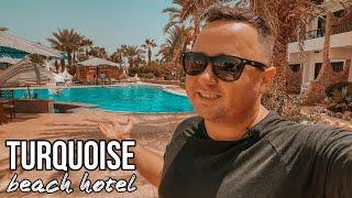 TURQUO SE BEACH HOTEL 4 САМАЯ БЮДЖЕТНАЯ 4-КА НА ПЕРВОЙ ЛИНИИ ШАРМ-ЕЛЬ-ШЕЙХ ЕГИПЕТ 2021