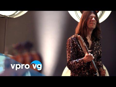 Jerôme Hol Trio - Riff Rangers (live @TivoliVredenburg Utrecht)