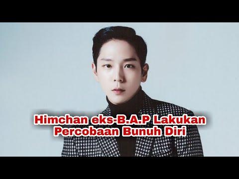Himchan eks-B.A.P Lakukan Percobaan B*nuh D1r1 Setelah Tulis Surat Permintaan Maaf Di Instagram