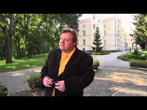 """Olaf Lubaszenko o sztuce """"Kochanie na Kredyt"""""""