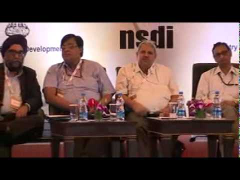 Panel Discussion- Survey & Mapping @ Cross Roads Part 2