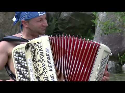 BAILANDO - versione 2017 fisarmonica - MIMMO MIRABELLI