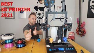 JGMAKER ATRIST IDEX 3D PRINTER…