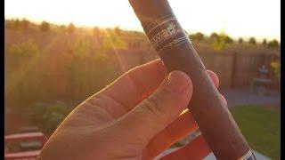 Swag Black Ego cigar review