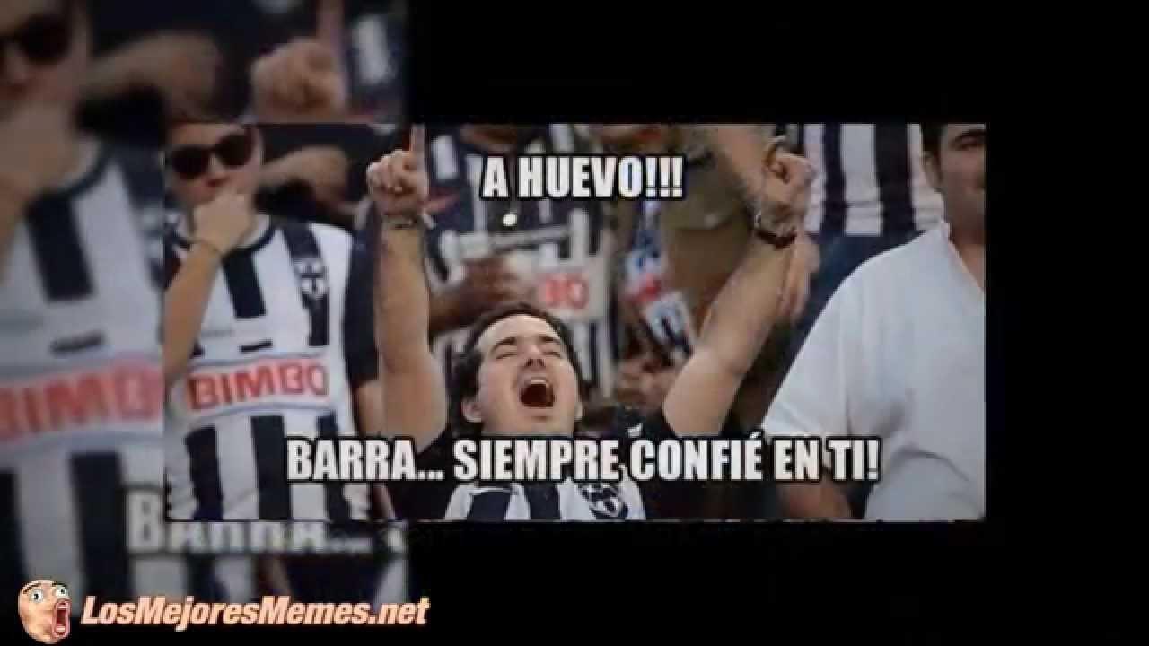 Memes del Altamira vs Monterrey 0-4 Copa MX Clausura 2015 ...