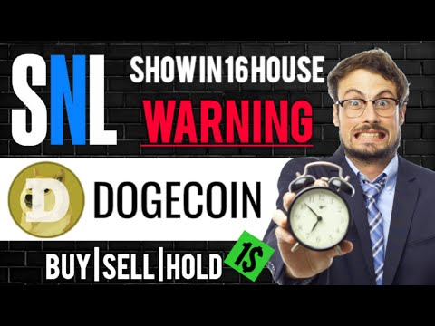 🚨warning | dogecoin prediction | dogecoin news today | doge coin kaise kharide | doge cryptocurrency
