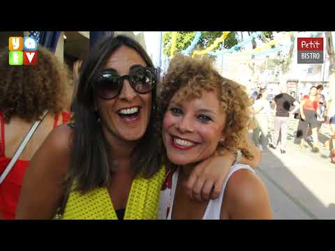 Caseta 55  Feria Real de Algeciras 2019 Martes