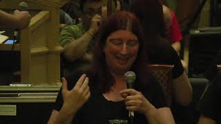 DEF CON 26 AI VILLAGE - bodaceacat and Panel - Responsible Offensive Machine Learning