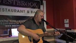 Fred Rocks Harvest Niel Young Cover at Westbrook