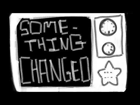 CREEP-P - Something Changed (Prinny Bootleg)