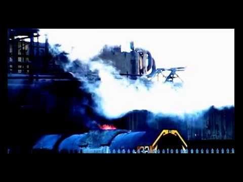 'Iron & Steel' (single) - by Richard Grainger