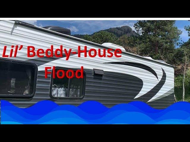 Lil' Beddy-House Flood