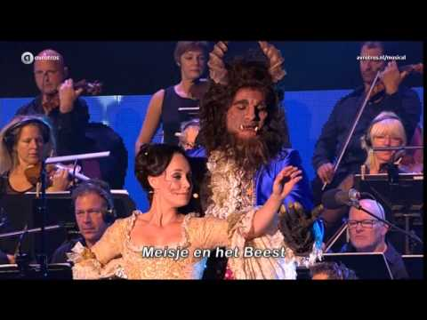 Musical Sing-a-Long 2015 - Beauty and the Beast