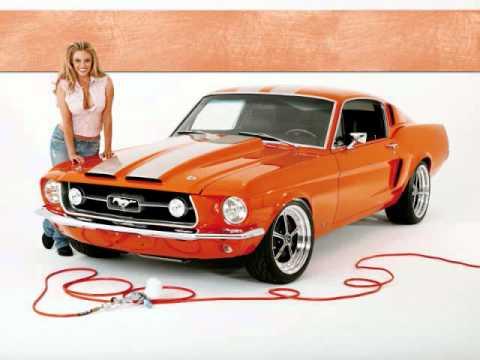 Mustang Sally Wilson Pickett .wmv