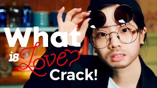Twice on Crack! (What Is Love? Special!)