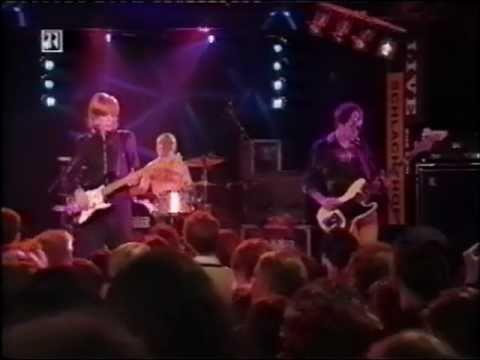 Kula Shaker - Tattva  Live