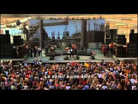 ▶By Fan de blondie- Roadie-1980-Subtitulos español.
