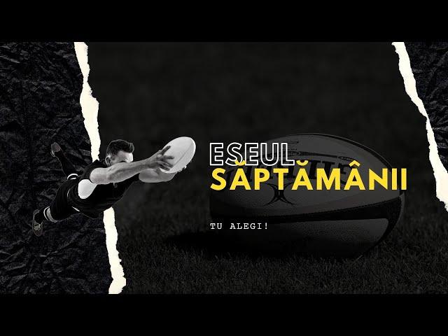 #EseulSăptămânii - SuperLiga, Semifinale