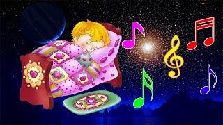 赤ちゃん 寝る ♫♫♫【睡眠専門医監修】赤ちゃんがぐっすり眠れる音楽 ver...