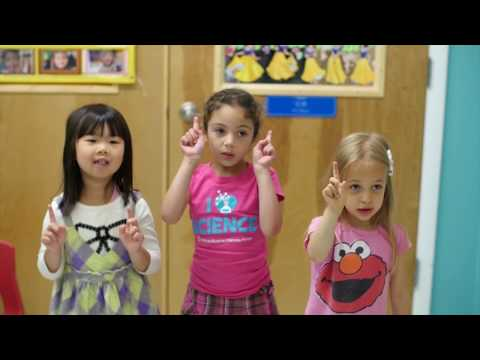 Early Education at YingHua International School