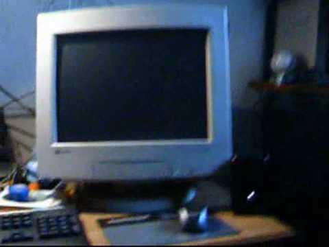 New Driver: HP Compaq GX5010T HLDS GWA-4164B