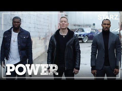 Power | Season 5 Official Trailer | STARZ