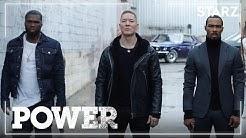 Power   Season 5 Official Trailer   STARZ