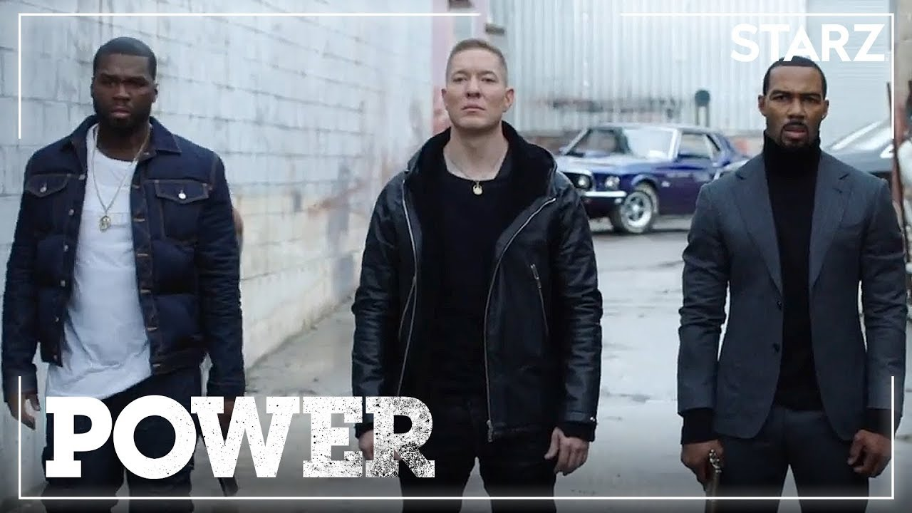 VIDEO] 'Power' Season 5 Trailer — Starz Drama | TVLine