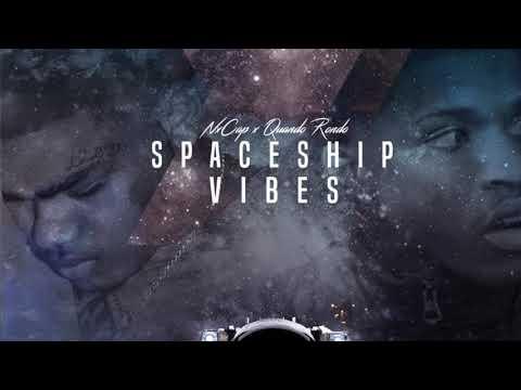 NoCap ft. Quando Rondo - Spaceship Vibes
