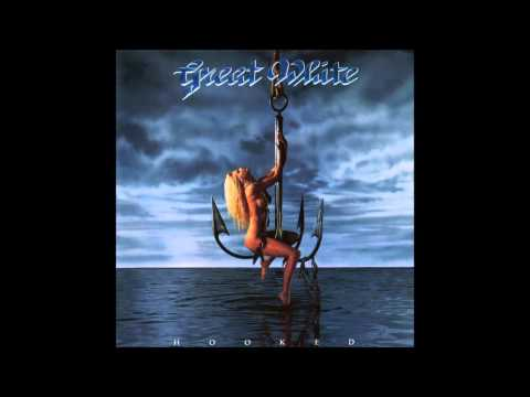 Great White - Hooked (Full Album)