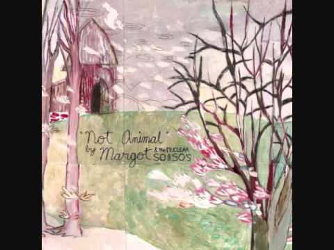 Broadripple is Burning - Margot and the Nuclear So & So's