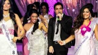 Navin Kundra Shudaayi HD Music Video - Miss India Finals Catwalk UK 2012
